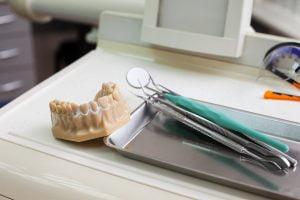 instrumentais odontológicos